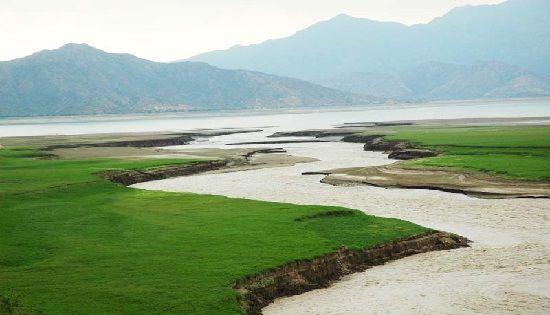 Llanuras aluviales
